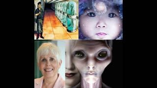 Extraordinary Encounters Military Abductions Human Hybrid Upgrades with Mary Rodwell