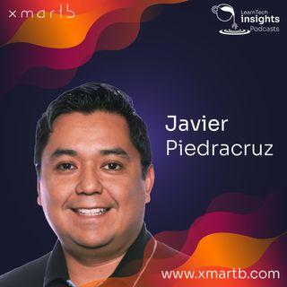 Episodio 3. ¿Cómo se utiliza Machine Learning en las soluciones de Aprendizaje?, una visión de Javier Piedracruz.