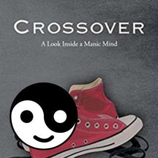 Crossover: A Look Inside A Manic Mind | Author Brett Stevens discusses his new book