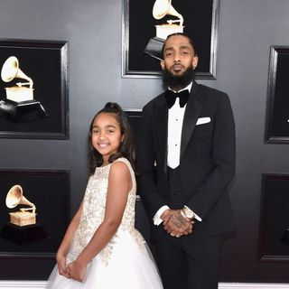 Nipsey Hussle Tribute and Reuters Now for April 1 2019