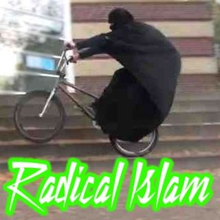 the jihad let down