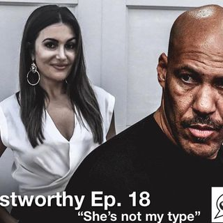 Cast Worthy Episode 18: Switching Gears
