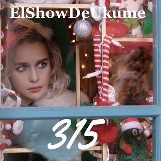Last Christmas | Mony Cadiz | ElShowDeUkume 315