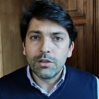Paolo Perenzin, sindaco di Feltre