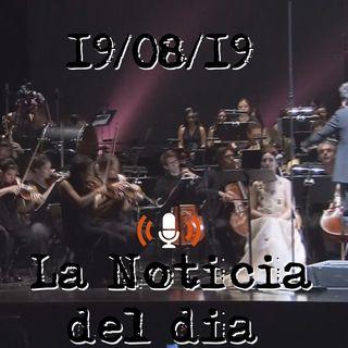 El amor se hace presente en todas sus formas con María Valverde, Gustavo Dudamel y la MCO