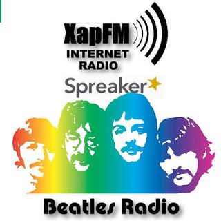 XapFM Beatles Episode 1
