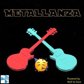 Metallanza Entusiasmo 27.10.2020