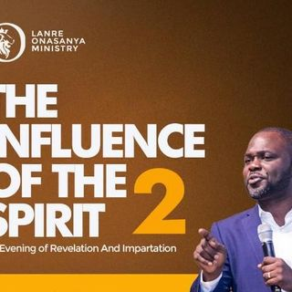 The Influence of The Spirit 2