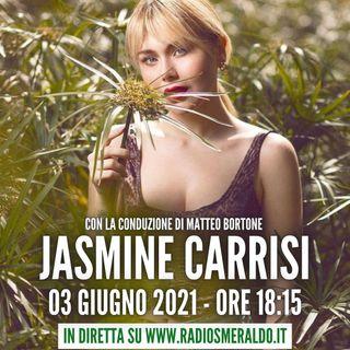Jasmine Carrisi   Intervista
