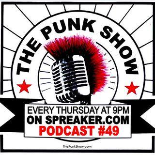 The Punk Show #49 - 01/23/2020