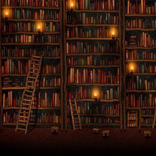 Biblioteca fantasma