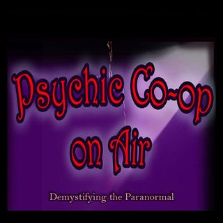PSYCHIC CO - OP ON AIR