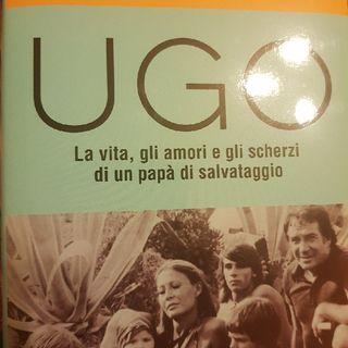 Ricky,Gianmarco,Thomas e Maria Sole Tognazzi: Ugo - Pat,sogni e Profezie- Parte Seconda