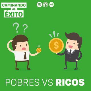 Pobres vs Ricos | ¿Por qué las cosas no son iguales?