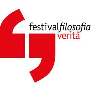 """Enrico Berti """"Festival Filosofia"""""""