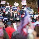 The Republican Rift in Georgia