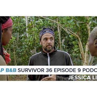 RHAP B&B with Bloom & Boraas | Survivor 36 Episode 10 with Brent Wolgamott