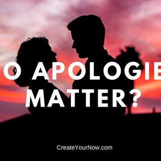 1351 Do Apologies Matter?