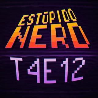 T4E12- Jesucristo Superstar: Judas es el héroe