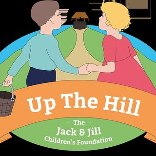 Carmel Doyle talks about Up the Hill for Jack and Jill