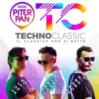 Ep.32- Techno Classic - 24-10-2020