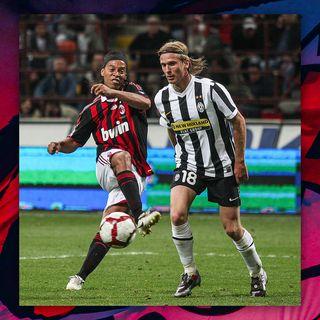 Milan-Juve cult