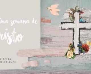 Juan 20: 1-10 | La Resurrección de Jesús. - Audio