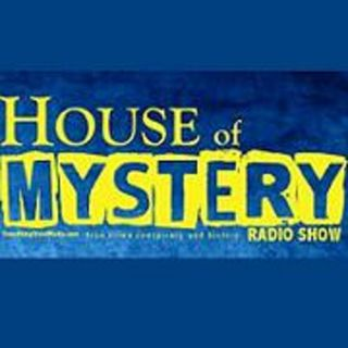KCAA: House of Mystery (Wed, 9 Oct, 2019)