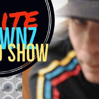 Episode 76 - Michael Fasbender White Spawnz show