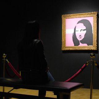 Der Mona Lisa-Mord - Krimikomödie auf dem Kunstmarkt