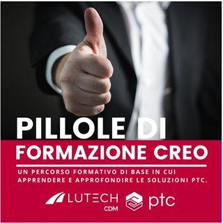 Nuovi pacchetti PTC Creo 7.0