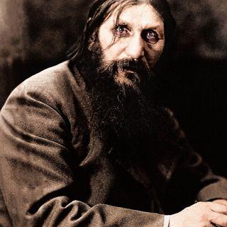 Rasputin - Part I