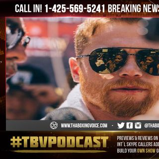 ☎️Canelo Alvarez vs Sergey Derevyanchenko Ordered by IBF🤦🏽‍♂️Why They Hating🙄