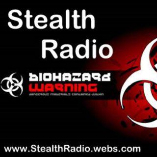 Stealth Radio Test Episode