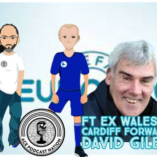 #ENGLAND #SCOTLAND PREVIEW | EX #WALES DAVID GILES | ROUND UP | AC FOOTY SHOW: EURO 2020 #4
