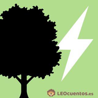 2. El árbol mágico