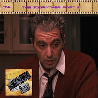 FF: 014: The Godfather Part III