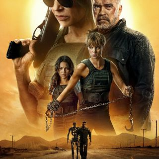Episodio 9 - Hablemos de Cine (Terminator)