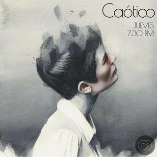 Playlist Caotico