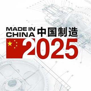 Puntata #10 - 14 aprile 2018 - Made in China 2025 e il rapporto Amnesty sulla pena di morte