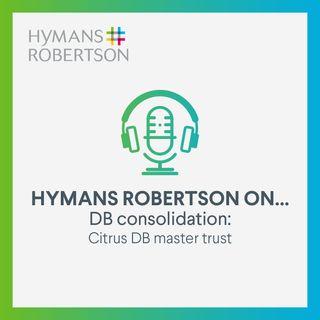 DB Consolidation - Citrus DB master trust - Episode 10
