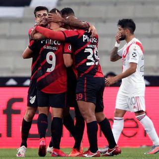 Gol de Paranaense: Bissoli