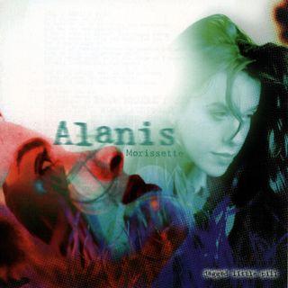 17 Tras el Jagged Little Pill de Alanis Morissette