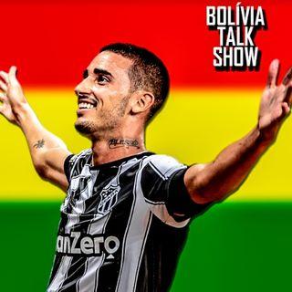 #29. Entrevista: Thiago Galhardo - Bolívia Talk Show