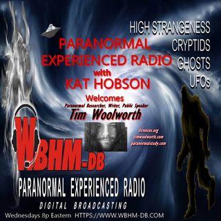 Tim Woolworth 8.14.19