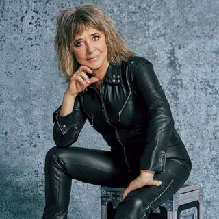 Ep 680 Hour 2: Suzi Quatro and The Devil in Me