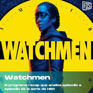 Universo Watchmen | Recap de la Serie de HBO
