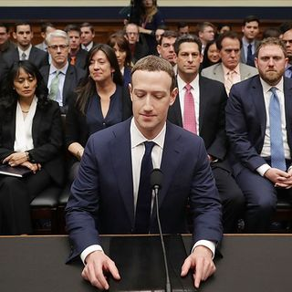 BU Cybersecurity Law Professor Reacts To Zuckerberg Testimony