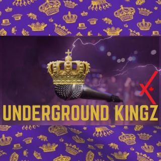 Underground Kingz (Ep. 2)