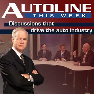 Autoline This Week #2322: Passenger Drones and The Automotive Connection